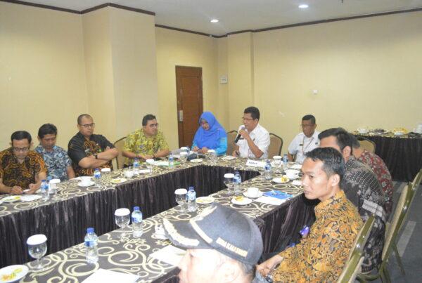 Pengembangan Kapasitas (Workshop) P4GN di Lingkungan Pemerintah