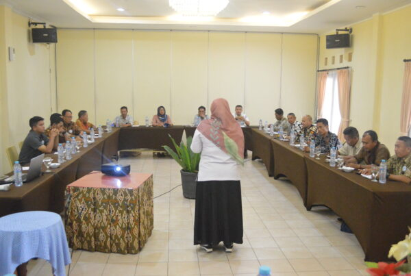 BNN Kabupaten Bogor gelar Bimtek Instansi Pemerintah