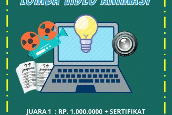 Jaring Kreativitas Netizen, BNN Kabupaten Bogor adakan Lomba Animasi