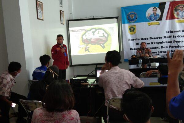 Kepala BNN Kabupaten Bogor ; Narkoba ancaman serius bagi generasi Bangsa