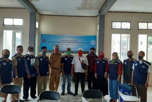 BNNK Bogor membentuk Agen Rehabilitasi berbasis Masyarakat di Desa/Kelurahan Kabupaten/Kota Bogor