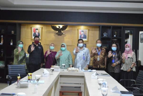 Pemerintah Kota Bogor siap dukung program Kelurahan Bersinar